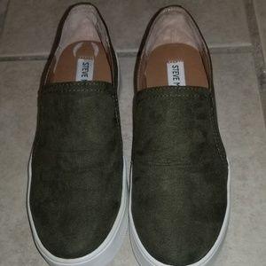 Steve Madden shoes!